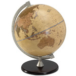 Globe Zoffoli James Cook (abricot) 33cm