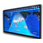 Geochron Digital 4K UHD (Version 2 Stratus)