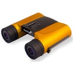 Levenhuk Binoculars Rainbow 8x25 Orange