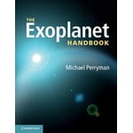 Cambridge University Press Buch The Exoplanet Handbook