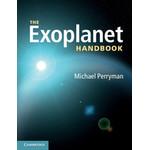 Cambridge University Press Livro The Exoplanet Handbook