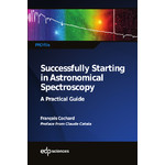 Shelyak Libro Successfully Starting in Astronomical Spectroscopy