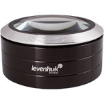 Levenhuk Magnifying glass Zeno 900 5x, 75mm LED