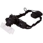 Levenhuk Magnifying glass Zeno Vizor H4 headband magnifier