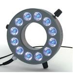 StarLight Opto-Electronics RL12-18s B, blau (470 nm), Ø 66mm
