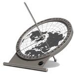 Helios Zegar słoneczny Polaris