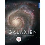 Kosmos Verlag Bildband Galaxien