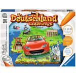 tiptoi Brettspiel In Deutschland unterwegs