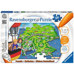 tiptoi Puzzle Deutschland