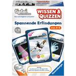tiptoi Spiel Wissen & Quizzen: Spannende Erfindungen