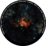 Redmark Projectieschijf voor het Sega Homestar Planetarium - NGC 6357.