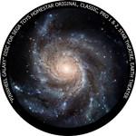 Redmark Dia für das Sega Homestar Pro Planetarium Feuerrad-Galaxie