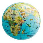 HCM Kinzel Aufblasbarer Globus Tiere 30cm