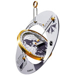 Cadran solaire Helios Icarus