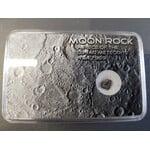 Echter Mond Meteorit NWA10203