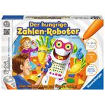 tiptoi Spiel Der hungrige Zahlen-Roboter