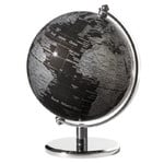 emform Mini globe Gagarin Black 13cm