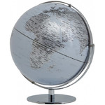 emform Globus plastyczny Kosmos White Relief 42cm