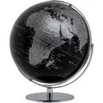 emform Globo con sollievo Kosmos Black Relief 42cm