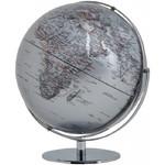 emform Globus plastyczny Kosmos Silver Relief 42cm