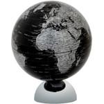 emform Globe Andromeda Black 25cm
