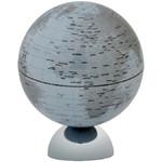emform Globe Andromeda White 25cm