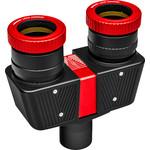 Tête binoculaire Orion Premium Linear BinoViewer