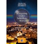 Springer Libro Stargazing Under Suburban Skies
