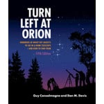 Cambridge University Press Book Turn Left at Orion