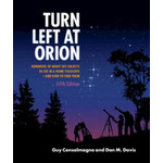 Cambridge University Press Libro Turn Left at Orion
