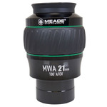 "Meade Eyepiece Series 5000 MWA 21mm 2"""
