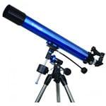 Télescope Meade AC 80/900 Polaris EQ