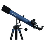 Meade Telescoop AC 70/700 StarPro AZ