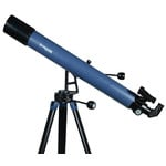 Meade Teleskop AC 80/900 StarPro AZ