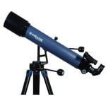 Télescope Meade AC 102/660 StarPro AZ