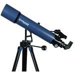 Meade Teleskop AC 102/660 StarPro AZ