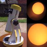Solar Observation
