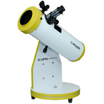 Meade Teleskop Dobsona N 114/450 EclipseView DOB