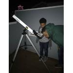 Lunar observing