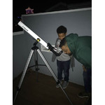 Mondbeobachtung