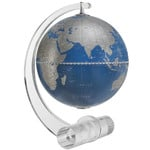 Globe Zoffoli Moon Blue 22cm