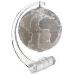Globe Zoffoli Moon Warm Grey 22cm