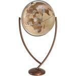 Zoffoli Floor globe Colombo Apricot 60cm