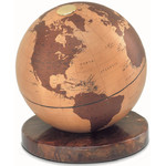 Globe Zoffoli Stone Leather 22cm