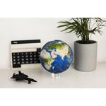Source d'informations et jolie décoration pour votre bureau