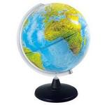 Globe pour enfants Buki Aventure 25cm