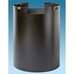 Astrozap Dauwkap Aluminum Dew Shield  Celestron EdgeHD 1100