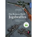 Kosmos Verlag Das Kosmos Buch Jagdwaffen