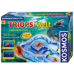 Kosmos Verlag Triops-Welt