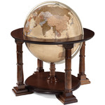 Zoffoli Floor globe Mercatore Apricot 60cm